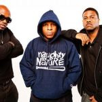Naughty By Nature rocks Australia