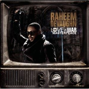 Raheem DeVaughn-The Love & War MasterPeace