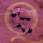 Akon-Strawberry Letter 23