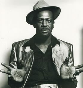 Gregory Isaacs – Night Nurse (Live at Reggae Sunsplash 1983)