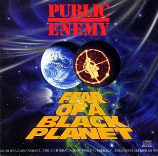 "Celebrating 20 years of PE's ""Fear of a Black Planet"""
