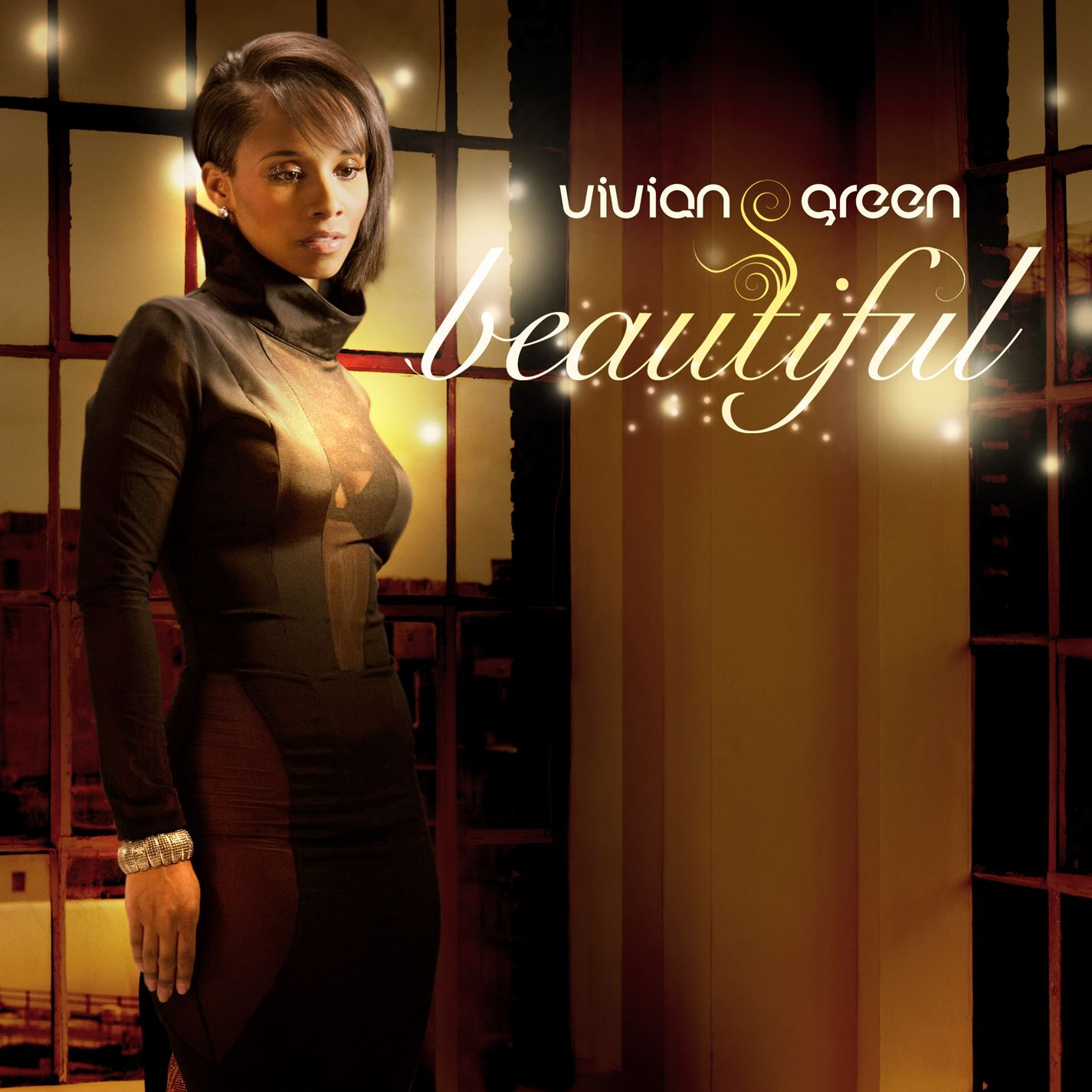 Vivian Green-Beautiful