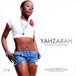 Yahzarah-Why Dontcha You Call Me No More