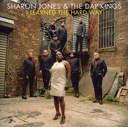 Sharon Jones & The Dap Kings – I'll Still Be True (Live)
