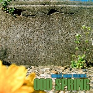 Oddisee-Odd Spring