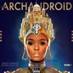 Janelle Monae-The Arch Android(Review)