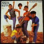 Musical Youth-Pass The Dutchie