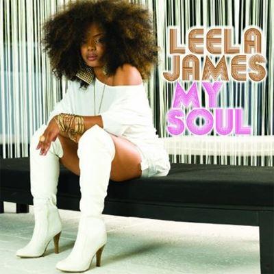 Leela James-My Soul