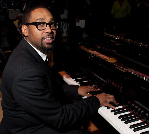PJ Morton Live in Atlanta