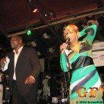 GFM Alexander O'Neal & Cherrelle
