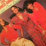 The Jones Girls-Nights Over Egypt