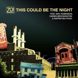 Zo!-This Could Be The Night feat. Eric Roberson, Darien Brockington & Rapper Big Pooh (FREE Download)