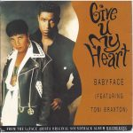Toni Braxton & Babyface-Give U My Heart