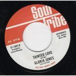 Gloria Jones-Tainted Love