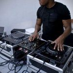 DJ Phaze Presents: The 90's Dancehall Mix