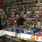 DJ Phaze Presents Diggin' In The Crates – 80's -90's Hip Hop Mix