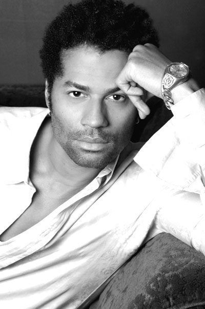 [Video] Eric Benet – Sometimes I Cry (Promo)