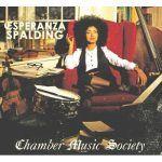 Esperanza Spalding-Chamber Music Society