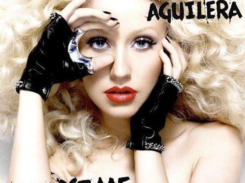 Christina Aguilera You Lost Me