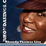 Rhonda Thomas Live At Churchill Grounds
