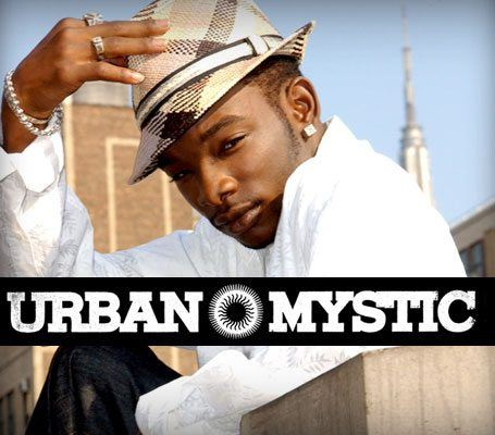 Urban Mystic – In The Morning