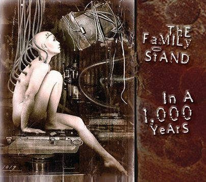 The Family Stand-In A Thousand Years