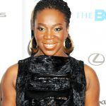 India Arie at BET Honors 2010