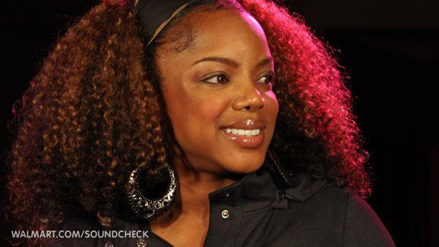 [Soundcheck] Leela James – My Soul