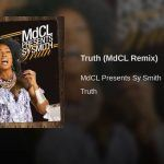 MdCL Presents Sy Smith – Truth