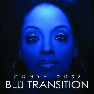 "Conya Doss-""All In You"""