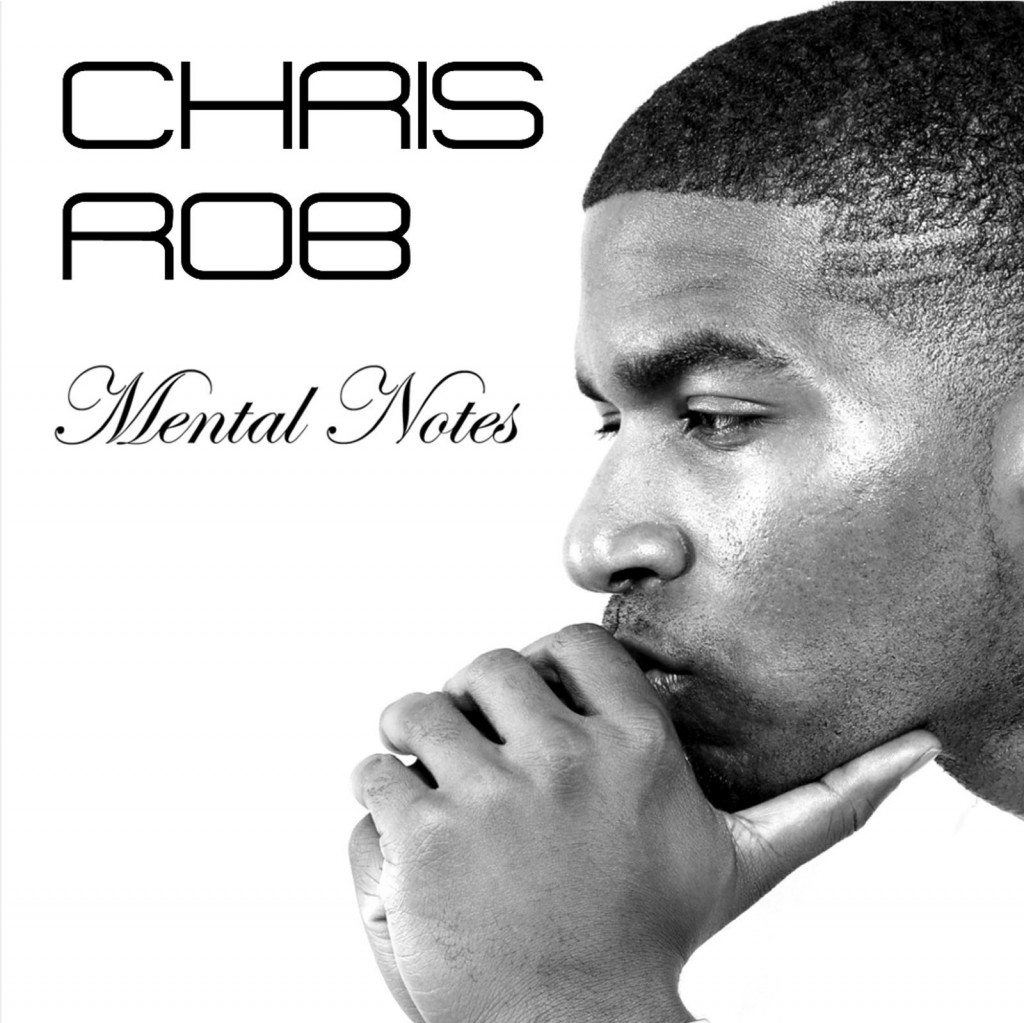 "Chris Rob – ""Sex, Money & Drugs"""