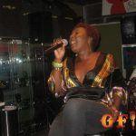 1st Hit Listening Lounge with Rhonda Thomas