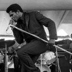 "#GetGrown: James Brown ""There Was A Time"" Live 1968"