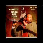 """Cover Me"" Sundays-Moody's Mood For Love"