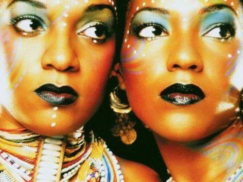 les-nubians