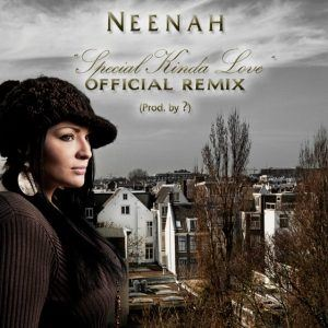 "Remix-contest Neenah – ""Special Kinda Love"""