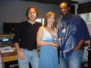 Soul The Vote!-Bo-Ty Productions(2010 Soul Tracks Awards)