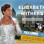 Elisabeth Withers Hits Atlanta!!!