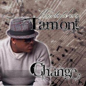 "New Music-Kristopher Lamont ""Change"""