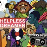 Helpless Dreamer-New Music from Oddisee, Apollo Brown, Finale, Kenn Starr & more.