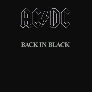 AC/DC – Back In Black (Live)