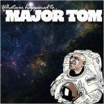 Black Einstein: Whatever Happened To Major Tom?