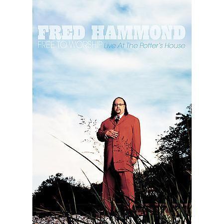 Sunday Praise: Fred Hammond – No Greater Love
