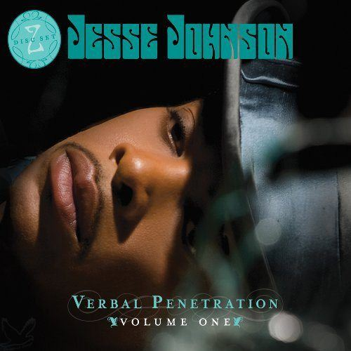 Jesse Johnson – Merciful
