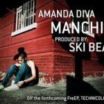 [Video] Amanda Diva - Manchild