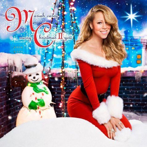 Mariah Carey – Oh Santa!