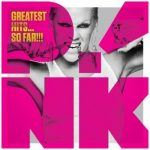 "P!nk's ""Greatest Hits… So Far!!!"""