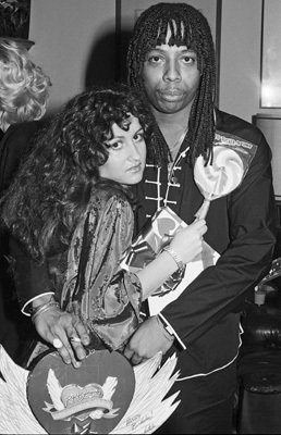 Who Was Teena Marie's Portuguese Love? No, It Wasn't Rick James!!