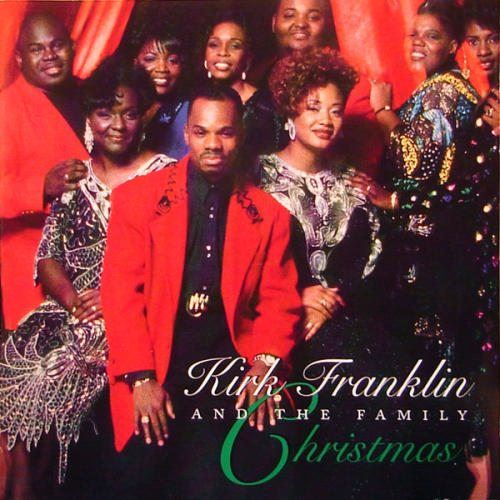 christmas-kirk-franklin