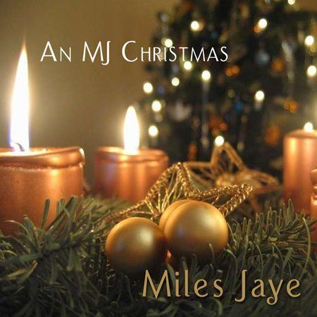 Merry Christmas from Miles Jaye!